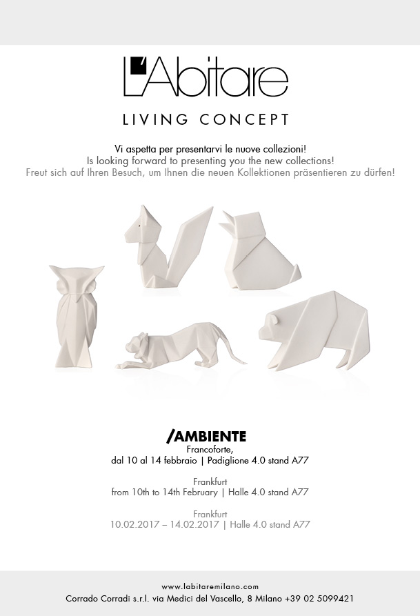 L'ABITARE_AMBIENTE